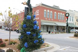 Winchester Downtown Christmas festivities begin Friday