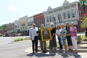 Winchester certified as 'Main Street community'