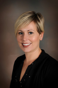 Abby Pickett, Executive Director