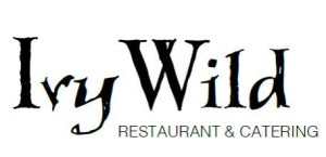 Ivy Wild Restaurant & Catering - Lead Sponsor