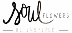 Soul Flowers - Lead Sponsor
